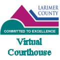 Larimer County Vitual Courthouse